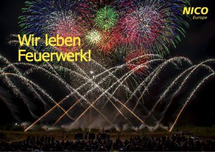 Wir starten durch ins Neue Jahr und haben bereits unseren neuen Hauptkatalog fertig