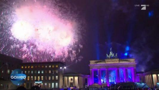 Böllerverbot in Deutschland?