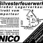 nico europe news lagerverkauf remscheid