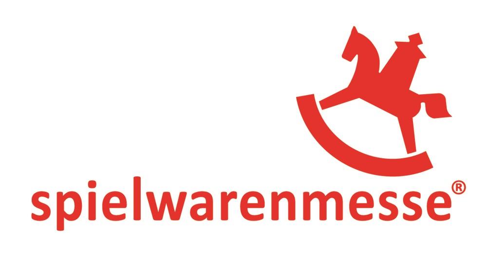 """nico europe news messen trade fairs logo von messe """"spielwarenmesse nürnberg"""""""