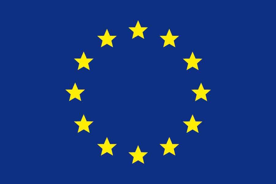 nico europe b2b EU-Flagge für andere EU-Länder other EU countries