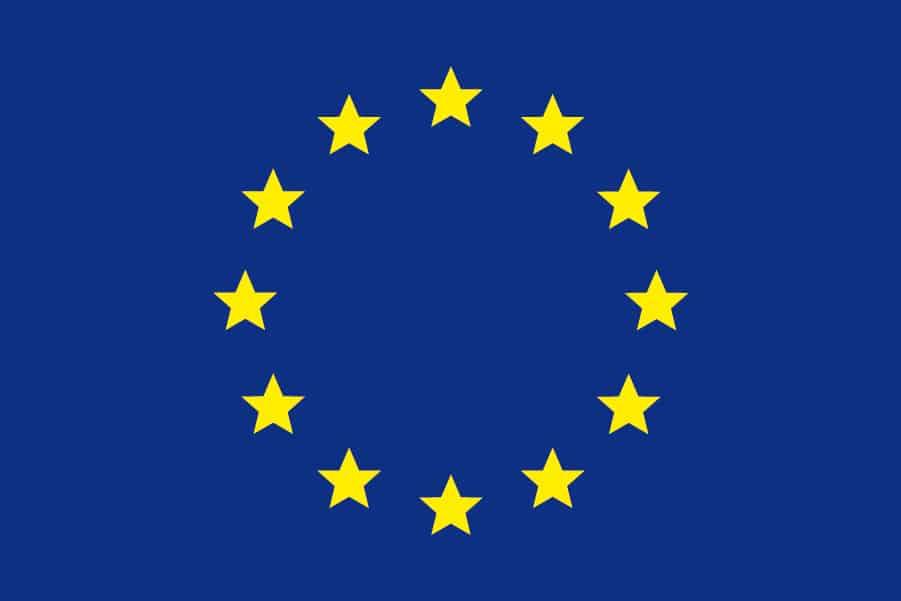 nico europe b2b EU-Flagge für andere EU-Länder other EU countries