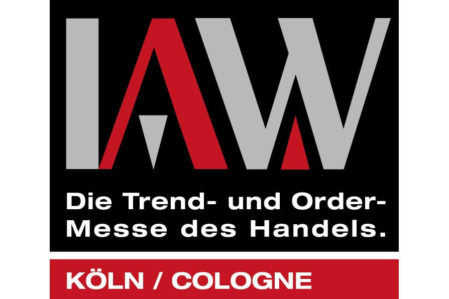"nico europe news messen trade fairs logo von messe ""iaw köln"""