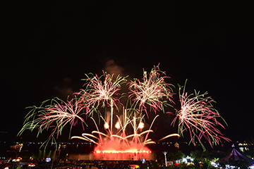 nico europe feuerwerke 8. philippine international pyromusical competition 2017