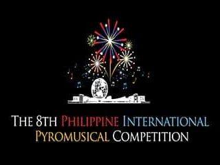 nico europe feuerwerke philippine international pyromusical competition offizielles logo 2017