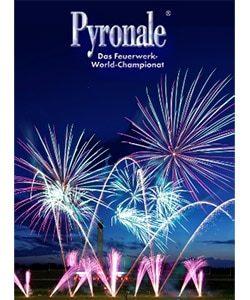 Tickets für Pyronale im Gewinnspiel