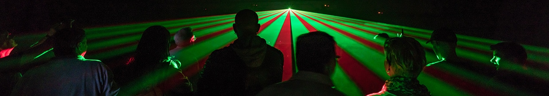 nico europe hoffest 2017 lasershow rot-gruene laser