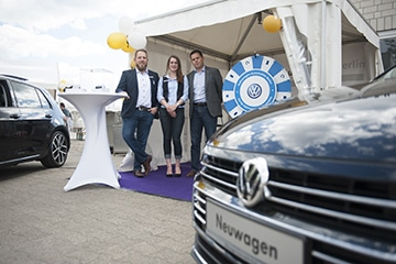 nico europe hoffest 2017 sponsorenzelt volkswagen automobile berlin