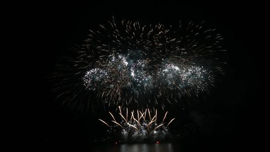 Silkeborg Fireworks Regatta