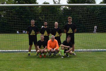 teamfoto the nicos berlin-brandenburgischer unternehmenscup