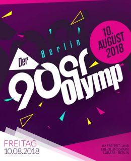 nico europe gewinnspiel 90er-Olymp