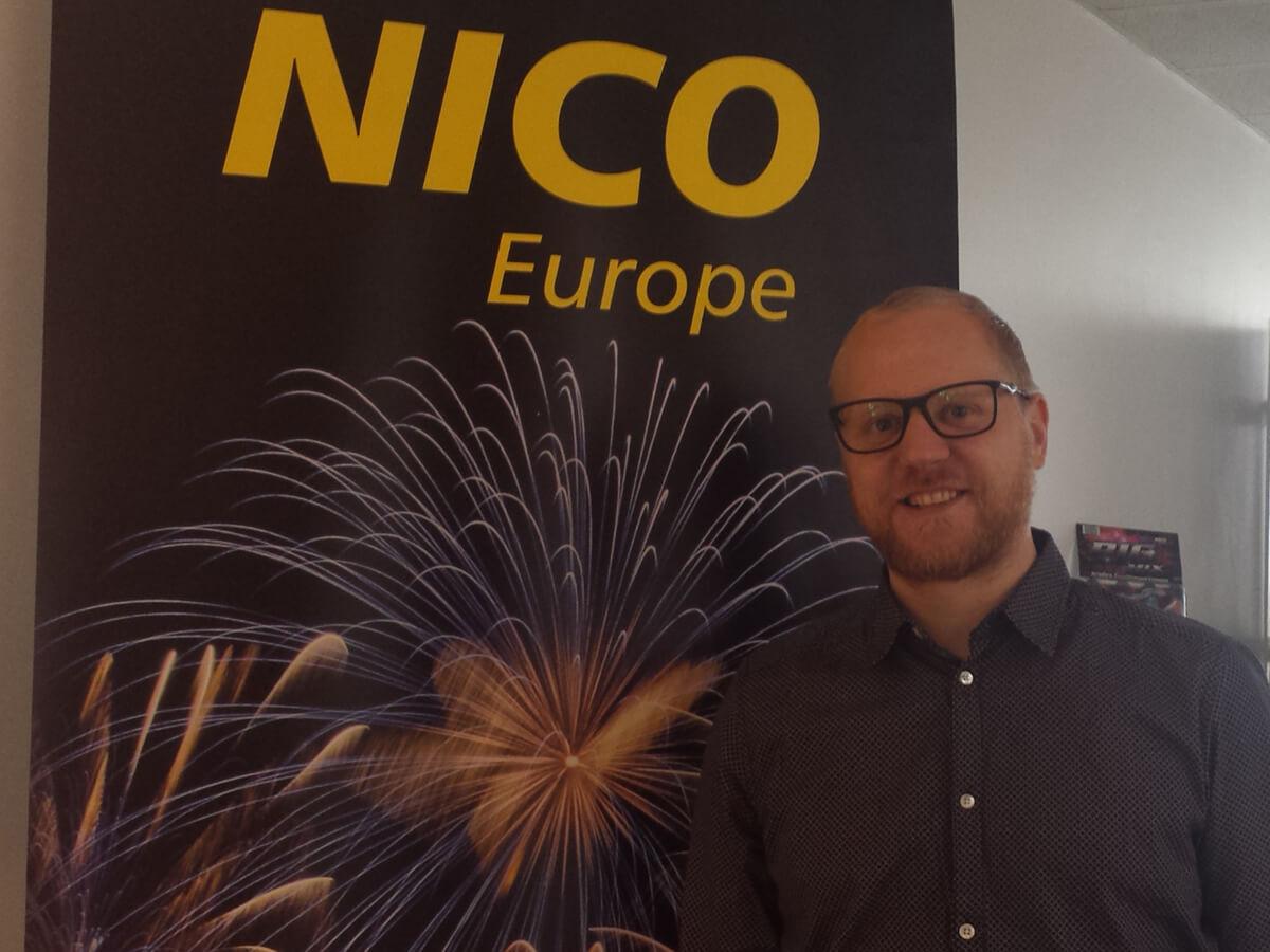 nico europe team mitarbeiter alexander anger