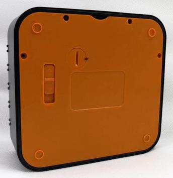 firefly power plate nico europe