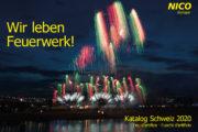 Nico Europe Schweiz Katalog 2020
